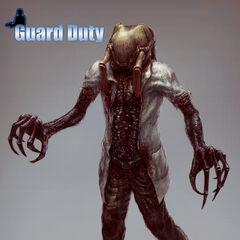 Third Zombie of Concept.