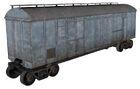 Boxcar grey