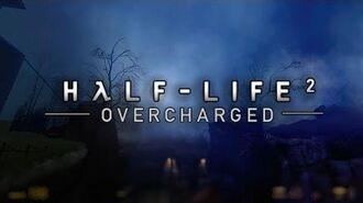 Half-Life 2 Overcharged Teaser 4