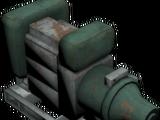 Outland Generator