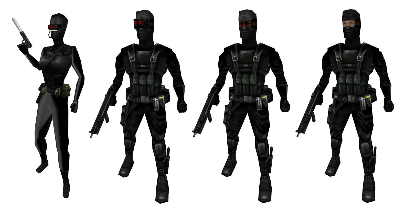 Black Ops | Half-Life Wiki | FANDOM powered by Wikia