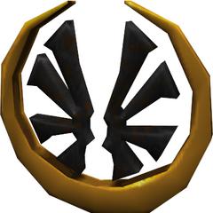The Rune of Haste.