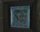 Modern Fizzler Test Shaft 09 Portal 2