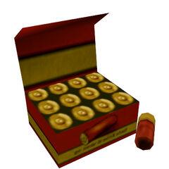 Shell box model.