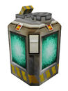 Battery HL1