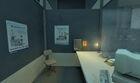Control Room Test Shaft 09 Portal 2