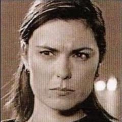 Mossman's voice actress, <a href=