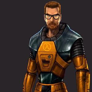 Gordon Freeman Half Life Wiki Fandom