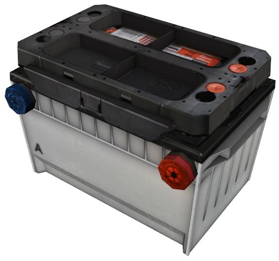 Car Battery Half Life Wiki Fandom Powered By Wikia