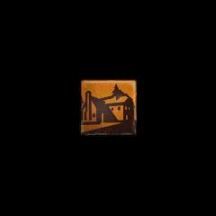 <i>Orange Box</i> Achievement icon.