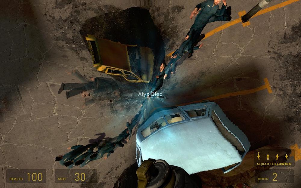 Vortex Hopwire | Half-Life Wiki | FANDOM powered by Wikia