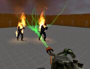 Immolator testmap2