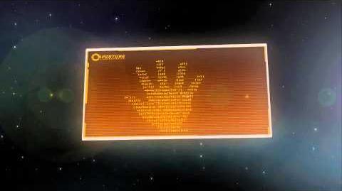 Portal 2 Want You Gone - Fan Music Video