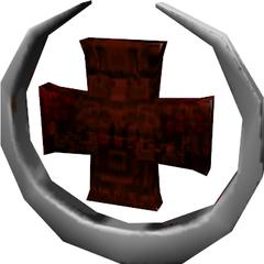 The Rune of Regeneration.