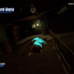 Hound-Eye in Duty Calls Screenshot.