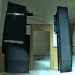 Overwatch Nexus heavy door