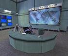 Black Mesa lobby