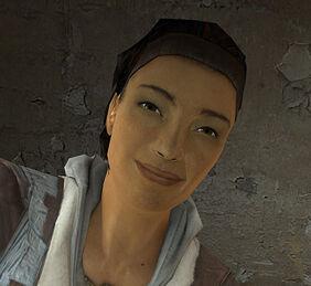 Alyx Vance | Half-Life Wiki | FANDOM powered by Wikia