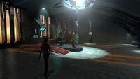 Half-Life 2 Dr Breen Office