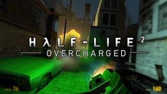 Half-Life 2 Overcharged Teaser 2