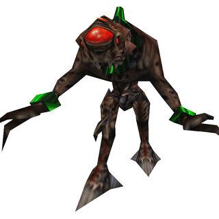 <i>Half-Life</i> model.