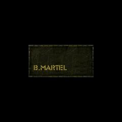 B. Martel's trunk top.
