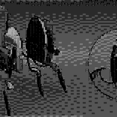 ASCII art version.
