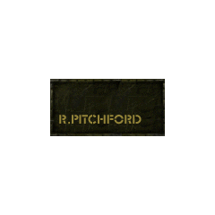 R. Pitchford's trunk top.