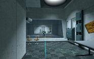 Rocket office idle
