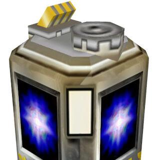The HD <i>Half-Life</i> Battery.