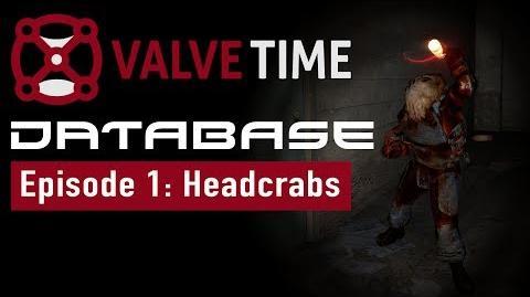Headcrabs - Database Episode 1