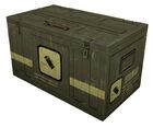 Ammocrate grenade