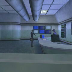 In <i>Welcome to Black Mesa</i> (1).