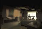 Motel room study Pre Release Portal 2