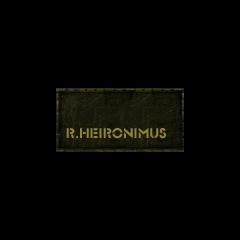 R. Heironimus' trunk top.