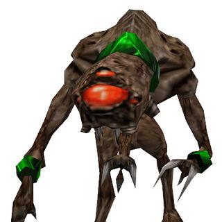 <i>Half-Life</i> HD model.