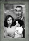 Vance family photo