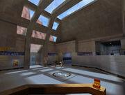 ABRL lobby