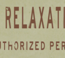 Aperture Science Extended Relaxation Annex