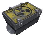 Uranium ammo hd