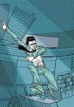 Doug jump
