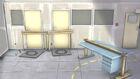 Portal 2 PotatoFoolsDay ARG Office Corridor Concept Art