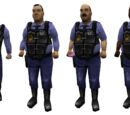 Black Mesa Security Force