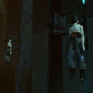 Closeup of the previous scene.