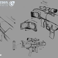 RPG Concept.