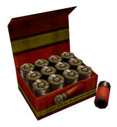 Small 12 gauge box hd