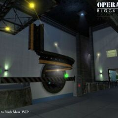 <i>Welcome to Black Mesa</i> WIP.