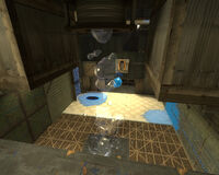Chamber 27 Test Shaft 09 Portal 2