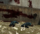 Station 12 massacre
