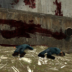 The Station 12 massacre.